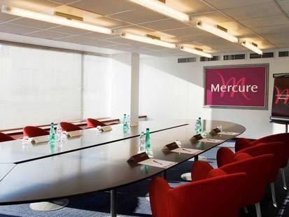 Mercure Marseille Prado