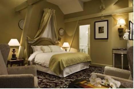 Chateau Grand Barrail Resort & Spa