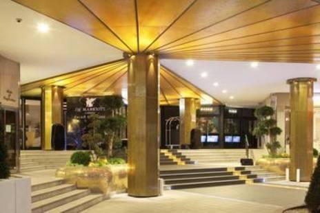 Palais Stephanie Hotel
