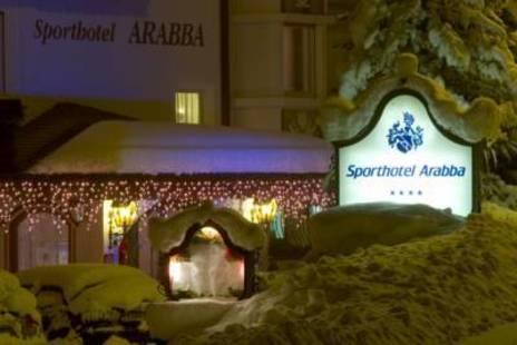 Sporthotel Arabba