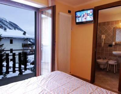 Tersiva Hotel