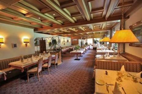 Cesa Tyrol Hotel