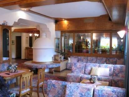 Flora Alpina Hotel