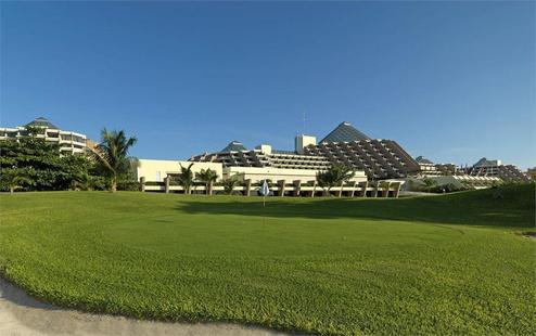Royal Service At Paradisus Cancun (Adults Only 18+)
