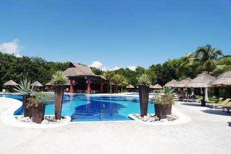 Sandos Caracol Eco Experience Resort Select (Adults Only 21+)