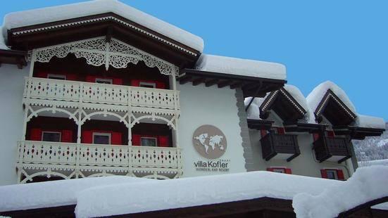 Villa Kofler