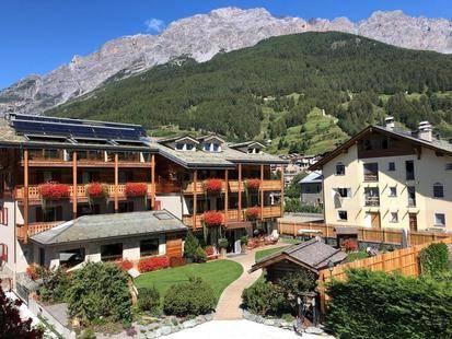 La Genzianella Hotel