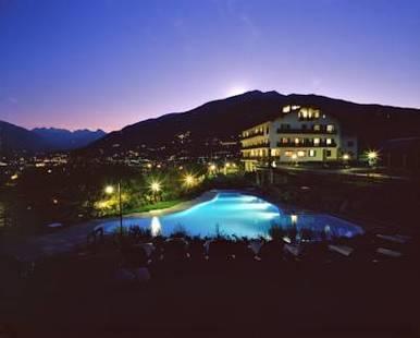 Milleluci Hotel