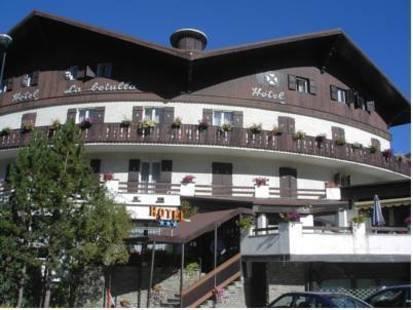 La Betulla Hotel