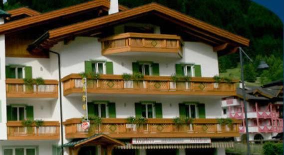 Garni Eden Hotel