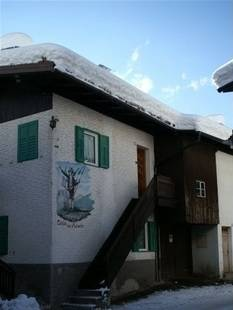 Apartments Casa Cesa Di Manele
