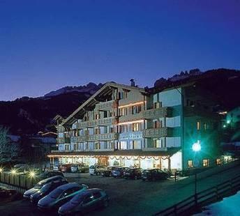 Latemar Hotel