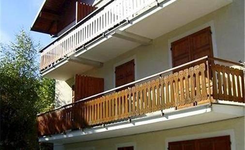 Baita Del Sole Hotel