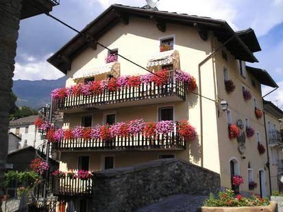 Cecchin Hotel