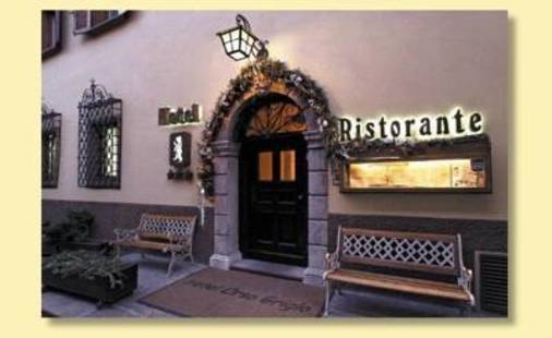 Orso Grigio Hotel