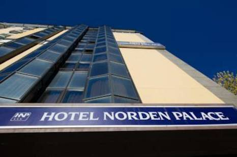 Norden Palace Hotel