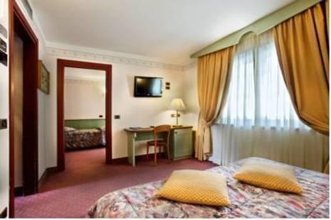 Alla Rosa Hotel