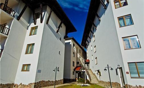 Monastery Il