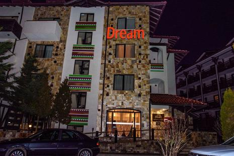 Dream Aparthotel