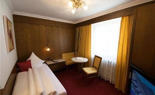 Garni Bellaria Hotel