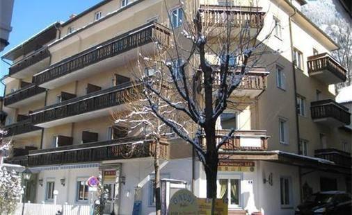 Appartements Stadt Wien