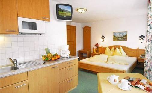 Appartements Austria