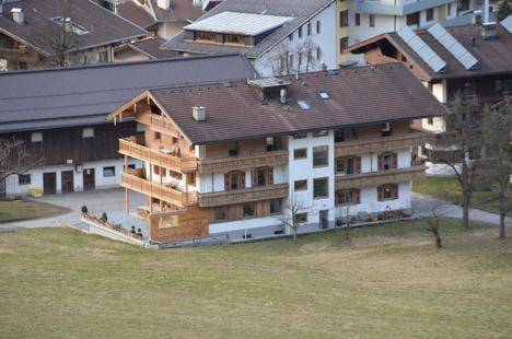 Landhaus Kumbichl