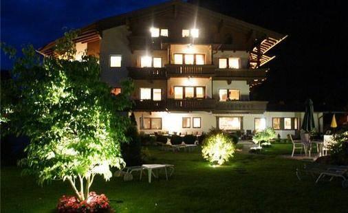 Garni Erler Hotel