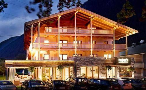 Huber's Boutiquehotel
