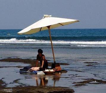 Puri Dajuma Cottages, Beach Eco-Resort & Spa, West Bali
