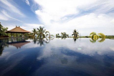 Bali Nibbana Resort