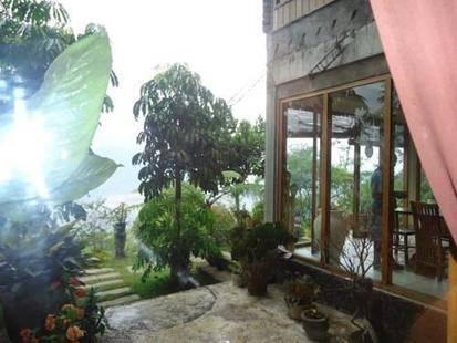 Batur Mountain View