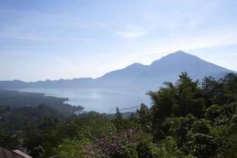 The Volcania Kintamani