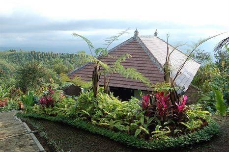 Munduk Moding Plantation