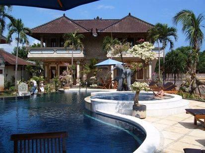 Hotel Suma