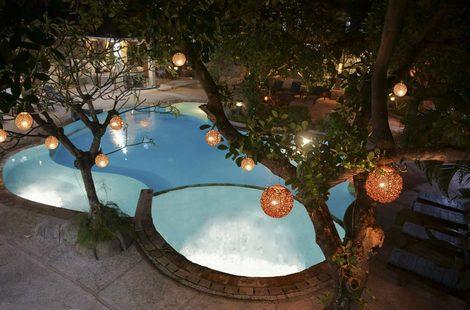 Melka Excelsior Hotel