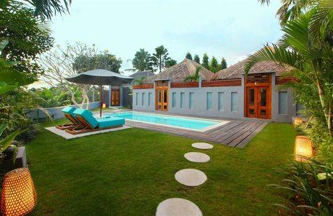 The Apartments Canggu