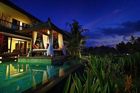 The Bale Tokek Villas