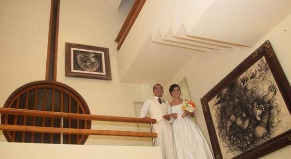 Suarti Resort, Villas & Gallery