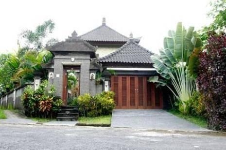 Swan Keramas Bali Villas