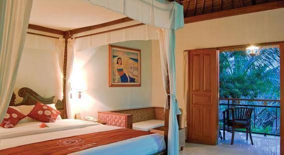 Puri Saron Hotel Madangan - Gianyar