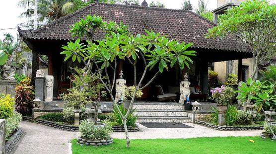 Villa Kishi Kishi