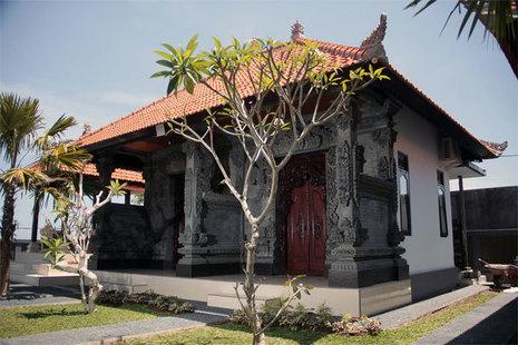 Wahyu Dewata Villas