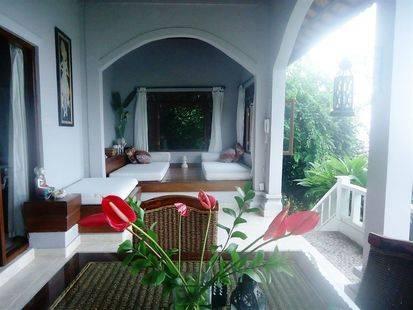 Baliku Dive Resort