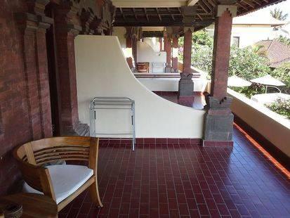 Rama Shinta Hotel