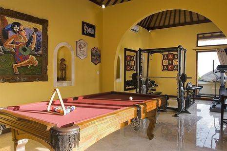 Jepun Bali Villas