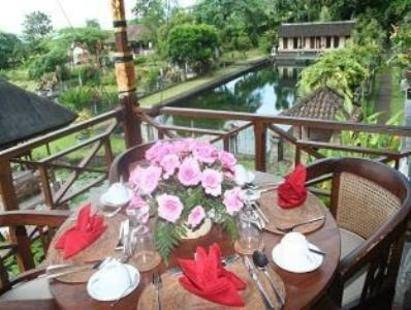 Tirta Ayu Hotel And Restaurant
