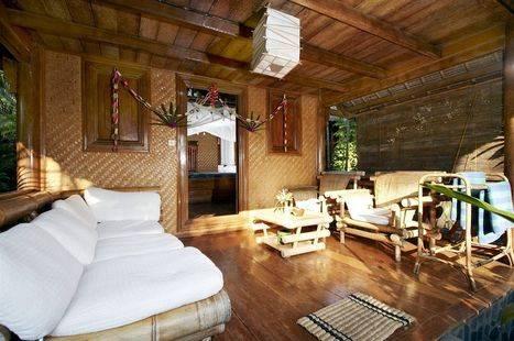 Santai Hotel