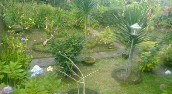 Pondok Alam Bukit