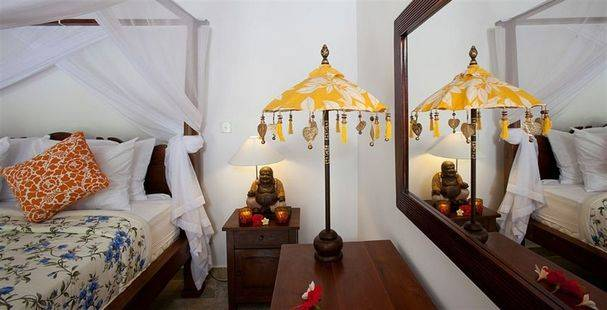 Golden Buddha Cottages